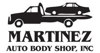 Martinez Auto Body Shop, INC